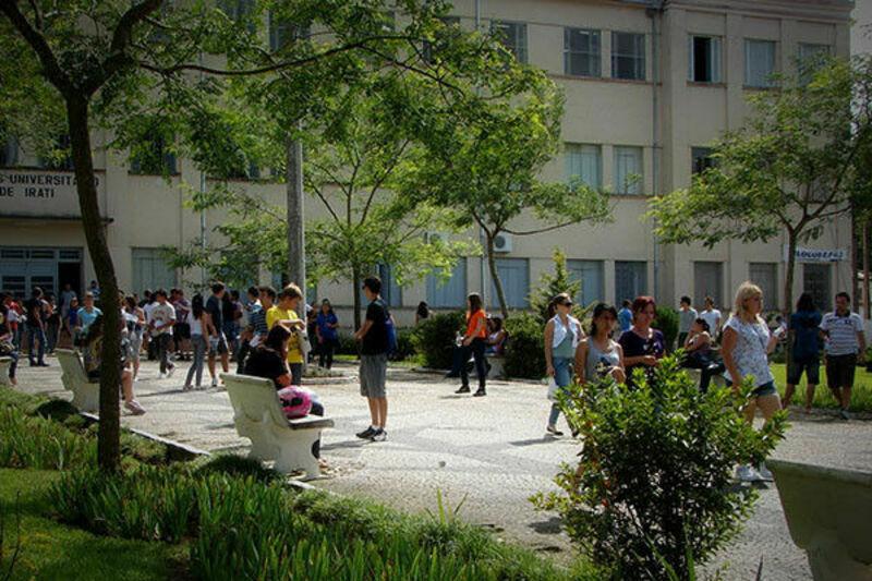 Campus de Irati