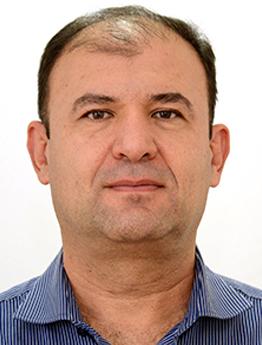 Marcos Ventura Faria