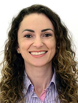 Cristina Maria Zanette