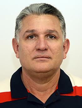 David Chacon Alvarez