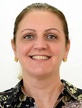 Katia Pereira de Borba