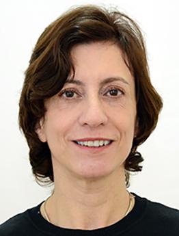 Maria Cristina Umpierrez Vieira