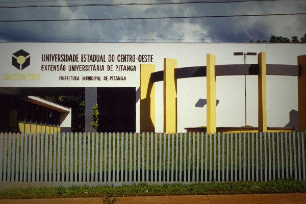 Campus Avançado de Pitanga