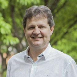 Reitor, Aldo Nelson Bona
