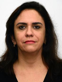 Rosangela Abreu do Prado Wolf