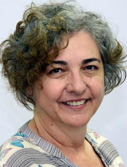 Suzete Terezinha Orzechowski