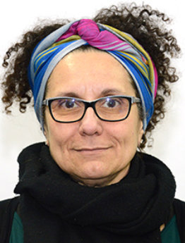 Alayde Maria Pinto Digiovanni