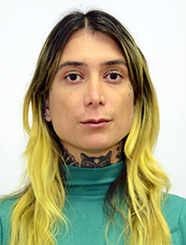Mabia Camargo