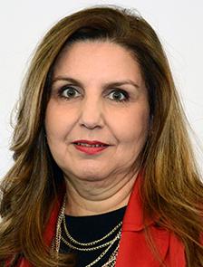 Maria Aparecida Crissi Knuppel