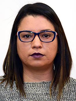 Maria Claudia Teixeira de Oliveira
