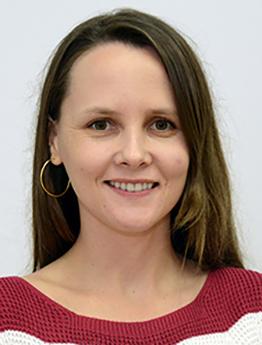 Monica Cristina Metz
