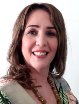 Miriam Adalgisa Bedim