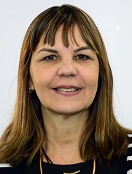 Nincia Cecilia Ribas Borges Teixeira
