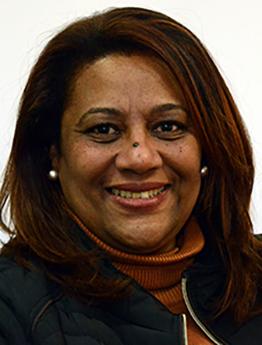 Raquel Terezinha Rodrigues