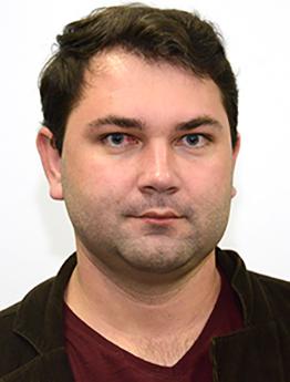 Ronaldo Theodorovski