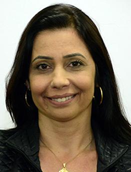 Silvia Iris Afonso Lopes