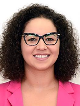 Vania Silva De Souza Bilert