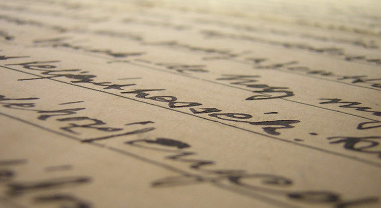 Letras / Irati