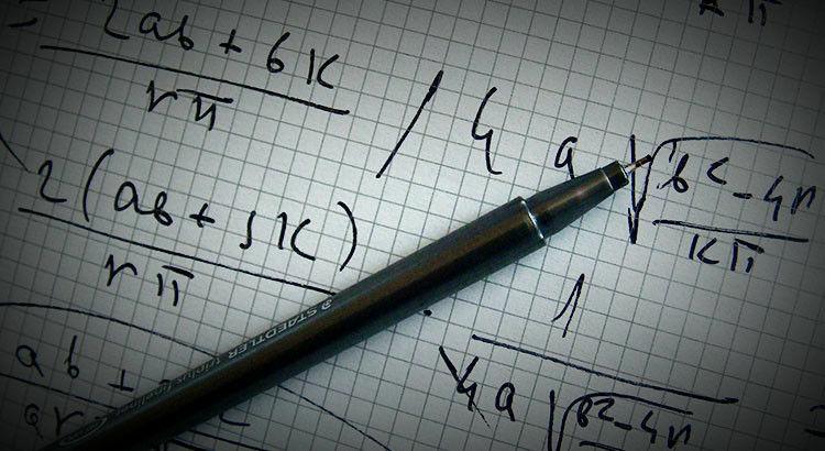 Matemática / Irati