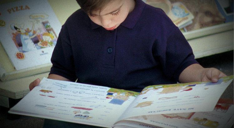 Pedagogia / Irati