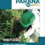 Pesquisa desenvolvida na Unicentro é destaque da revista Paraná Faz Ciência