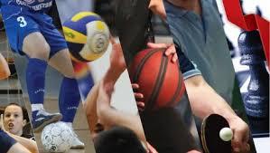 Estudantes do campus de Irati participam dos Jogos Intercalouros