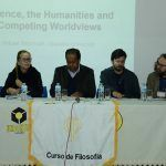 Curso de Filosofia promove Congresso Internacional que tem como tema Religião e Ciência