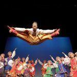 Diretoria de Cultura da Unicentro promove 30º Encontro da Arte Folclórica