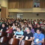 Departamentos de unem para promover Semana de Estudos Ambientais e Florestais