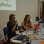 Parceria entre Unicentro e Universidade de Silésia, na Polônia, é abordada em mesa-redonda