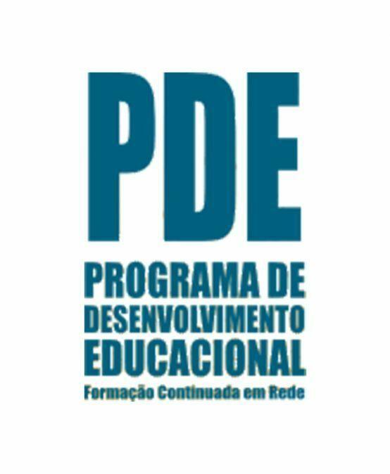 Seminário de Encerramento da Turma PDE/UNICENTRO 2016/2017