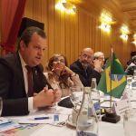 Unicentro é destaque em encontro internacional de Educação Superior