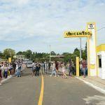 Novo acesso ao Campus Cedeteg é inaugurado