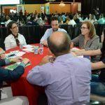 Novatec e Integ representam a Unicentro na Feira de Negócios da Acig