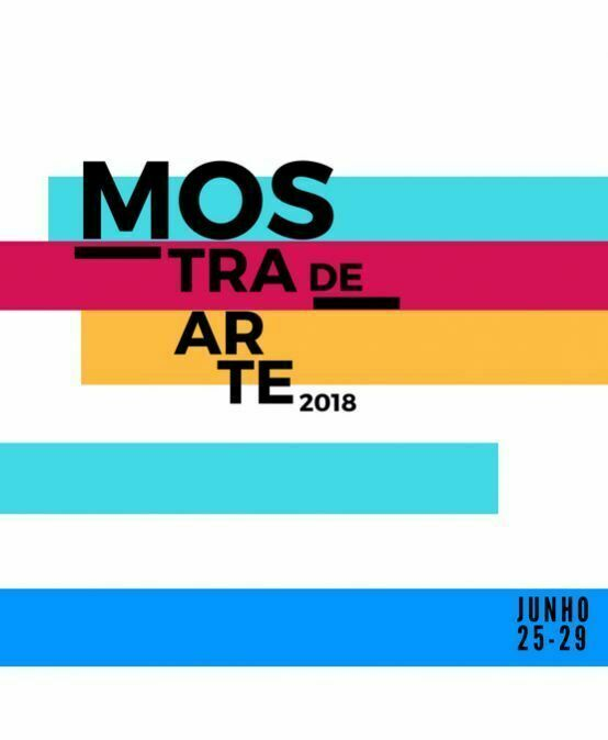 Mostra de Arte 2018