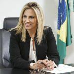 Governadora Cida Borghetti assina mensagem propondo a regulamentação do Tide docente