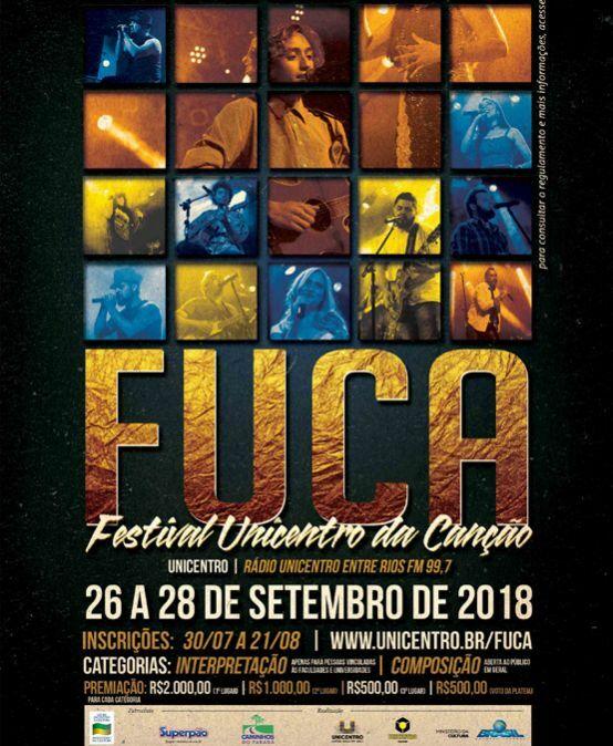Fuca – Festival Unicentro da Canção
