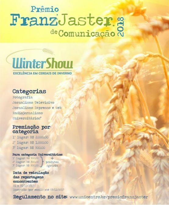 Prêmio Franz Jaster