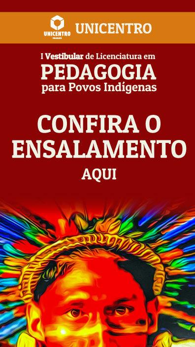 Ensalamento Vestibular Indígena