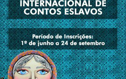II Baika: Concurso Internacional de Contos Eslavos