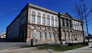 Dois estudantes da Unicentro estão em mobilidade na Universidade do Porto