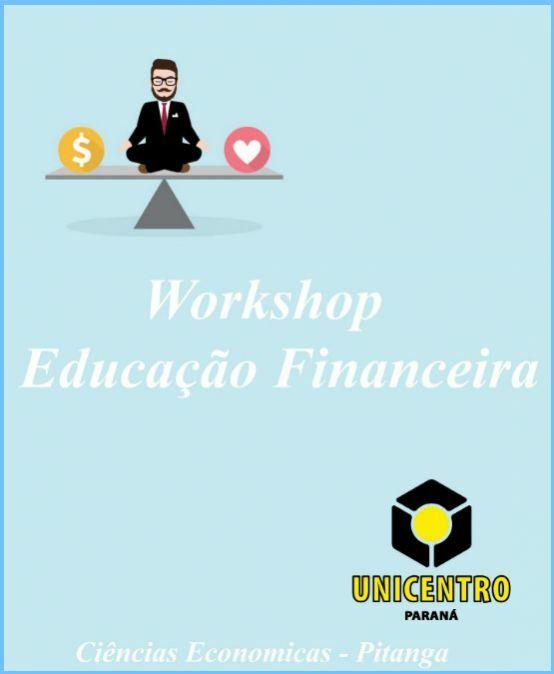 Workshop de Educação Financeira e Orçamentária – Pitanga