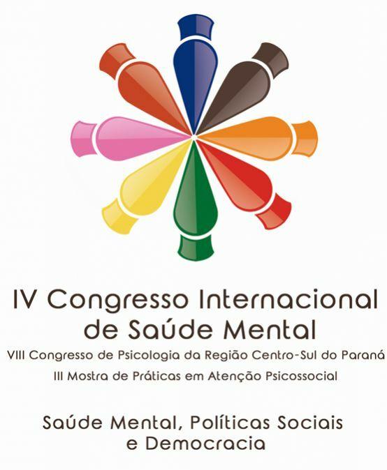 V Congresso Internacional de Saúde Mental