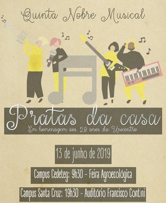 Quinta Nobre Musical