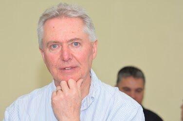 Professor da Universidade de Oxford passará duas semanas na Unicentro