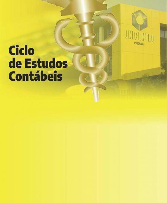 XXV Ciclo de Estudos Contábeis