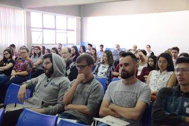 Semana de Administração foi realizada, simultaneamente, em Guarapuava, Chopinzinho e Pitanga