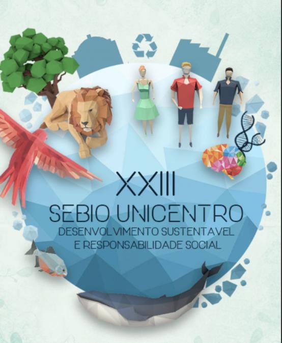 XXIII Sebio – Semana de Estudos da Biologia