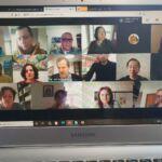 Em live, Unicentro e Here Technologies lançam desafio para estudantes