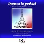 Centro de Línguas da Unicentro oferece curso on-line gratuito de francês